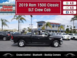 Used 2019 Ram 1500 Classic SLT in Oceanside