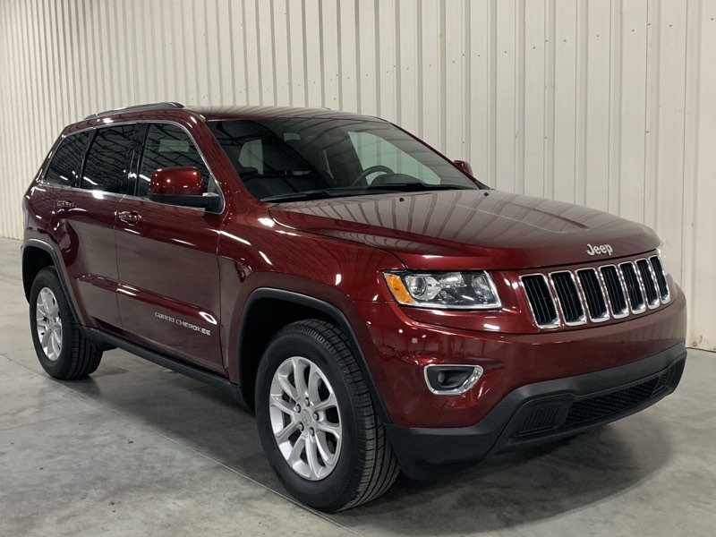 Jeep Laredo 2016 >> 2016 Jeep Grand Cherokee Laredo Xyz Motors