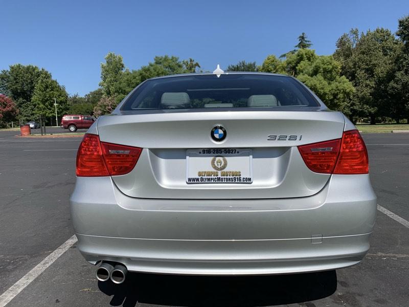 2011 BMW 3 Series 328i - Olympic Motors