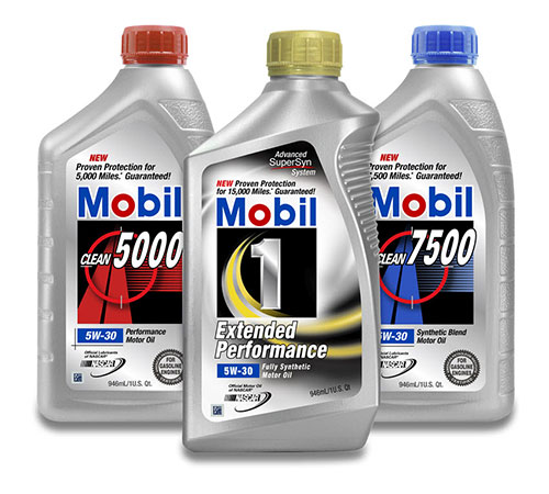 Engine Oil - 20% Off