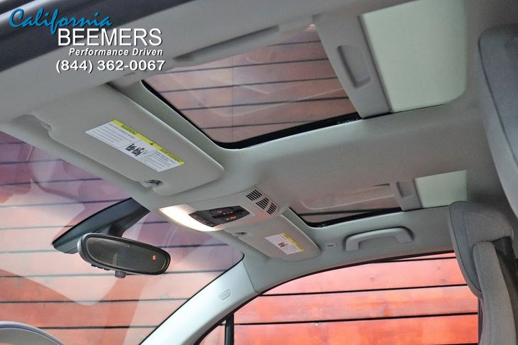 2018 BMW i3 Mega World Moonroof