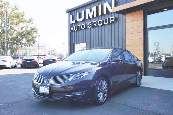 2015 Lincoln Mkz Black Label >> Cars For Sale Sacramento Ca Used Pickup Trucks Lumin