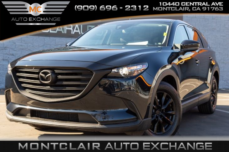 2017 Mazda CX-9 Touring (Backup Camera, Handsfree Bluetooth)