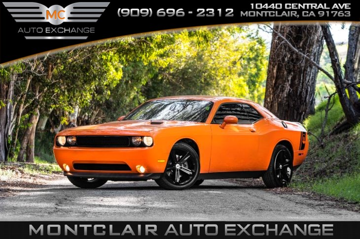 2014 Dodge Challenger (BLUETOOTH & BACK UP CAMERA) SXT Plus SUPER SPORT GROUP, SXT PLUS PKG