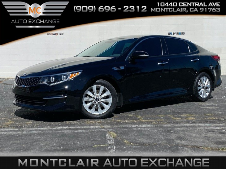 2016 Kia Optima EX BACKUP CAM, BLUETOOTH