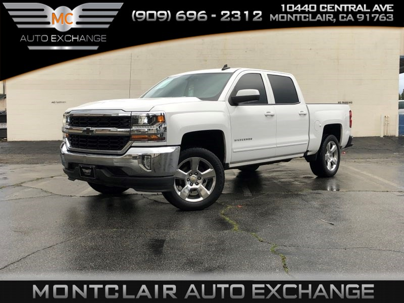 "2016 Chevrolet Silverado 1500 LT ECOTEC V8, 20"" WHEELS, ALL STAR EDITION, BT"