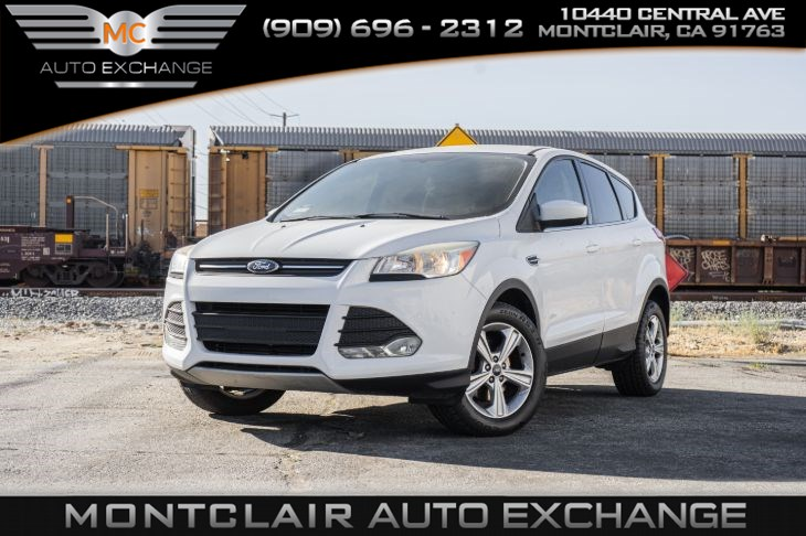 2014 Ford Escape SE (Backup Camera,Bluetooth)