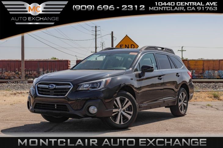 2019 Subaru Outback Limited(BLUETOOTH CONNECTION & KEYLESS ENTRY)
