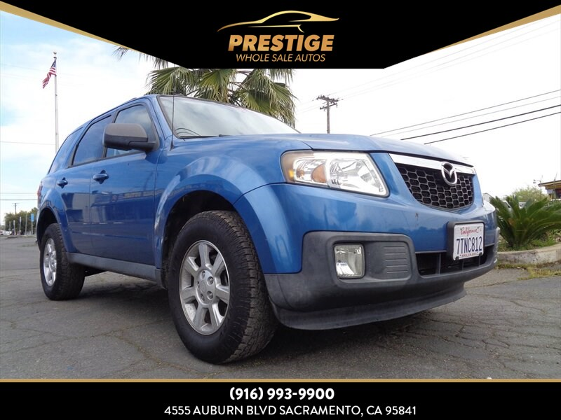 2009 Mazda Tribute Grand Touring