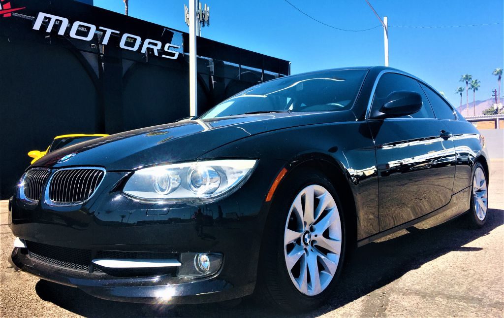 Used 2013 Bmw 3 Series 328i In Tucson