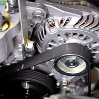 20% Off Timing Belt Service