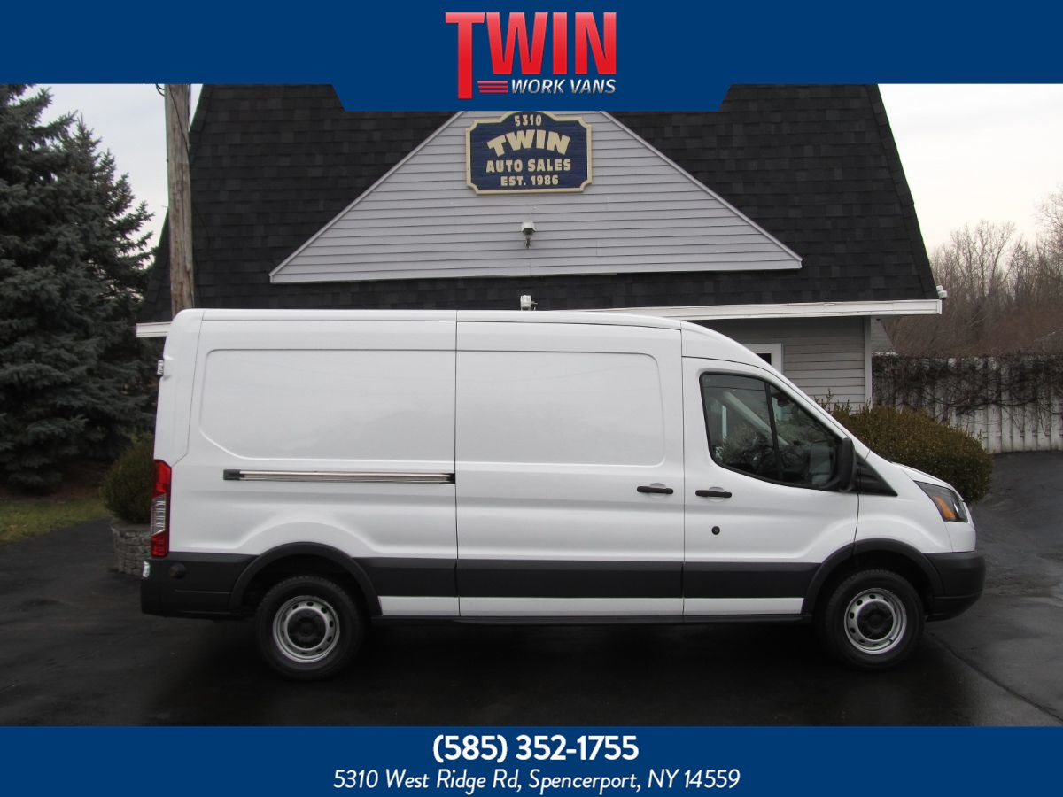 2016 Ford Transit MID ROOF Cargo Van MID ROOF