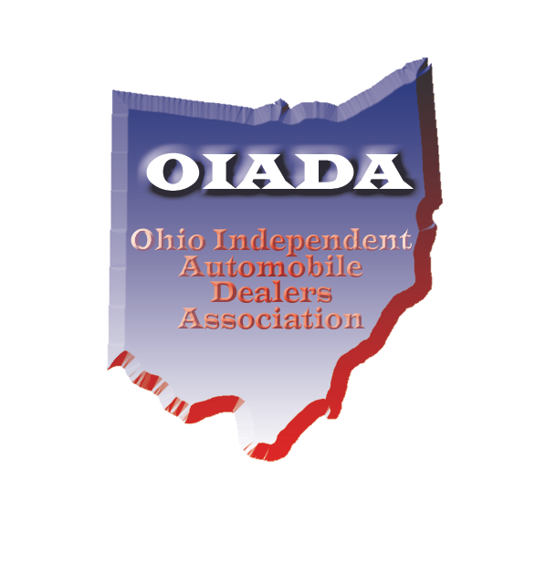 Ohio Independent Automobile Dealers Association Logo