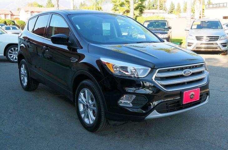 2017 Ford Escape SE - Westcoast Auto Sales