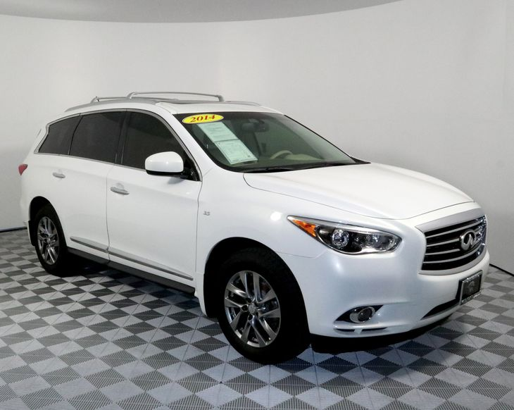 Sold INFINITI QX In Montclair - Infiniti qx60 invoice