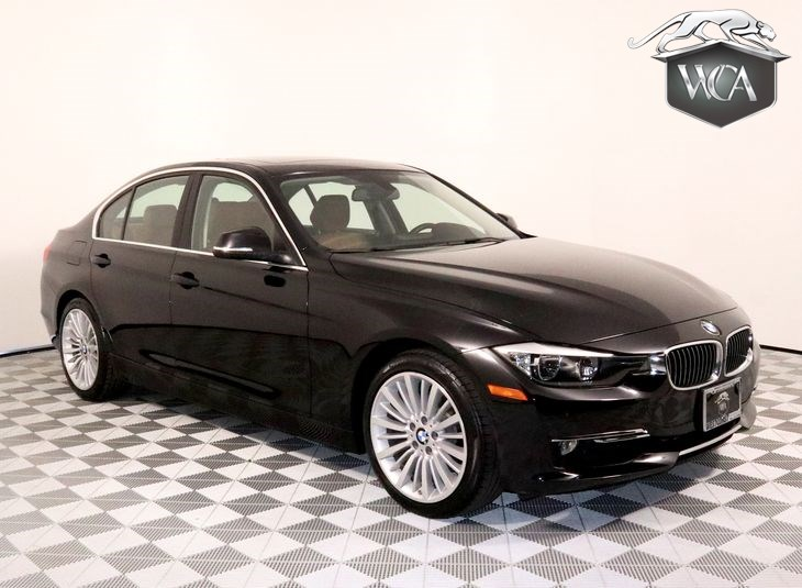 Used BMW Series I Luxury PKG In Montclair - Bmw 3 series 2014 price
