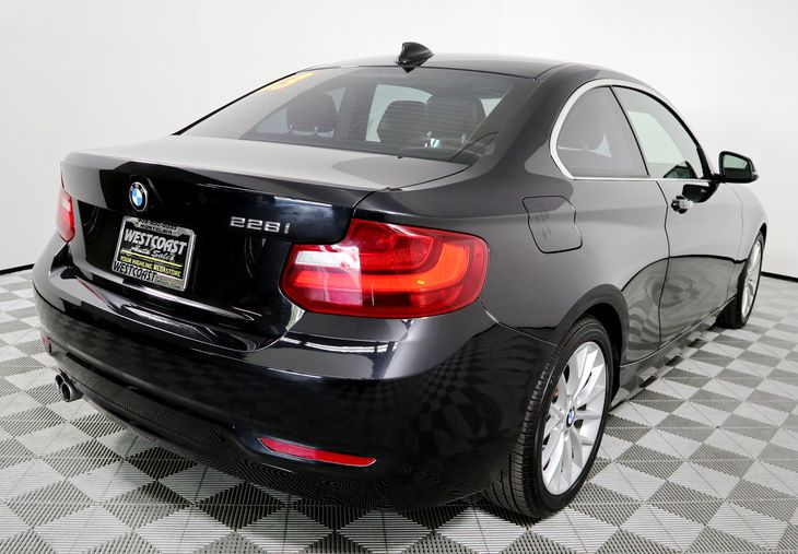2014 BMW 2 Series - Fair Car Ownership