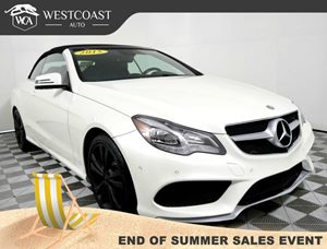 View 2015 Mercedes-Benz E 550
