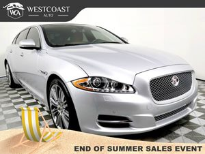 View 2015 Jaguar XJL
