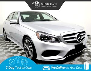 View 2015 Mercedes-Benz E 350