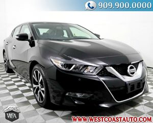 View 2017 Nissan Maxima