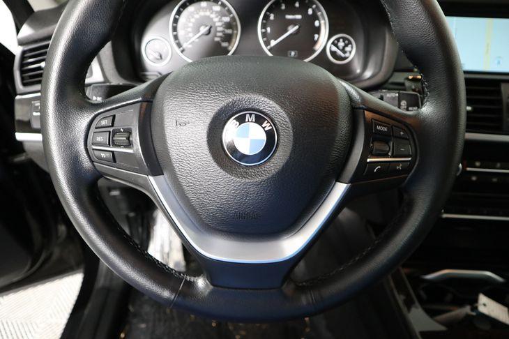 2016 BMW X3 - Fair Car Ownership