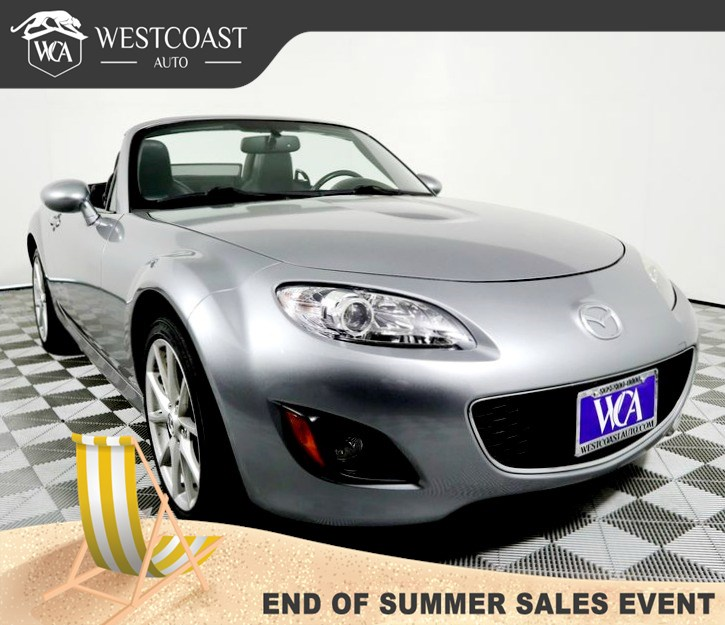 Home; 2012 Mazda MX 5 Miata Grand Touring. OVERVIEW; PHOTOS; PRICING;  FEATURES U0026 SPECS; SAFETY. Featured