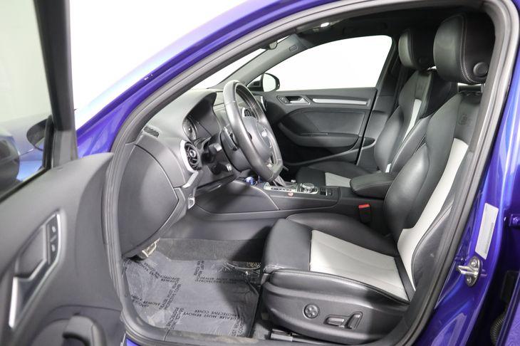 2015 Audi S3 - Fair Car Ownership