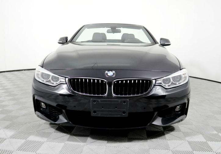 2015 BMW 4 Series - Fair Car Ownership