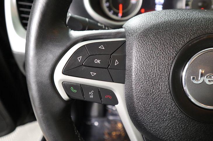 2016 Jeep Cherokee - Fair Car Ownership