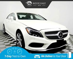 West Coast Auto Sales - Luxury Used Cars in Montclair