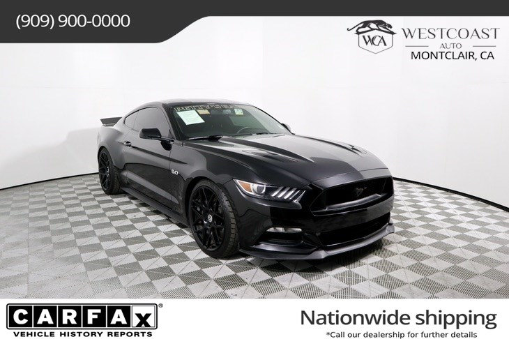 2015 Mustang Gt Black >> 2015 Ford Mustang Gt Petty S Garage Westcoast Auto Sales