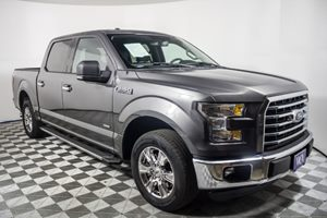 View 2015 Ford F-150