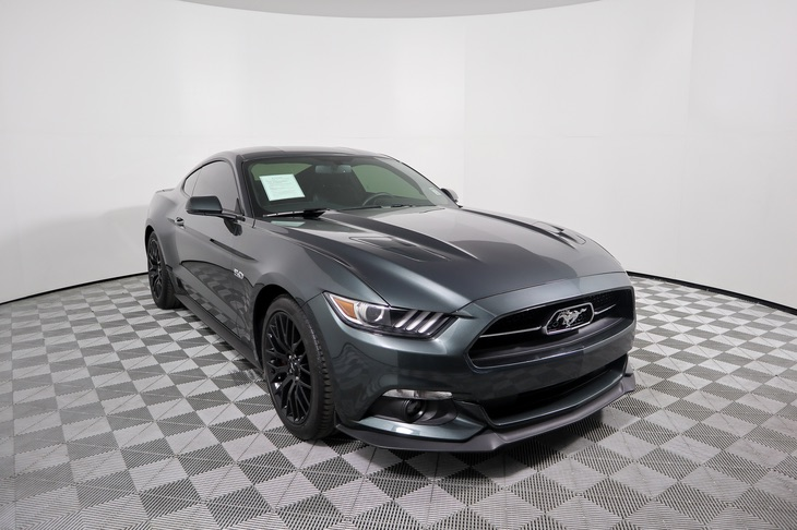 2015 Ford Mustang Gt Premium 50th Anniversary Westcoast Auto Sales